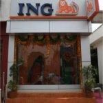3D External Signage, West Bengal
