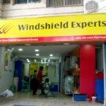 External Signage, West Bengal