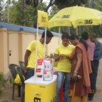 Kiosk Activity