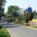 Mayapur Kiosk