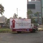 Mobile Van Activity, Kolkata