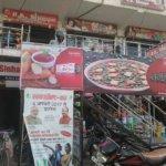 Nonlit Signage, Eastern India
